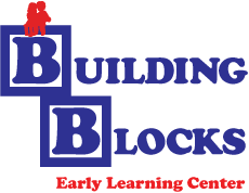 Building Blocks Early Learning Center logo